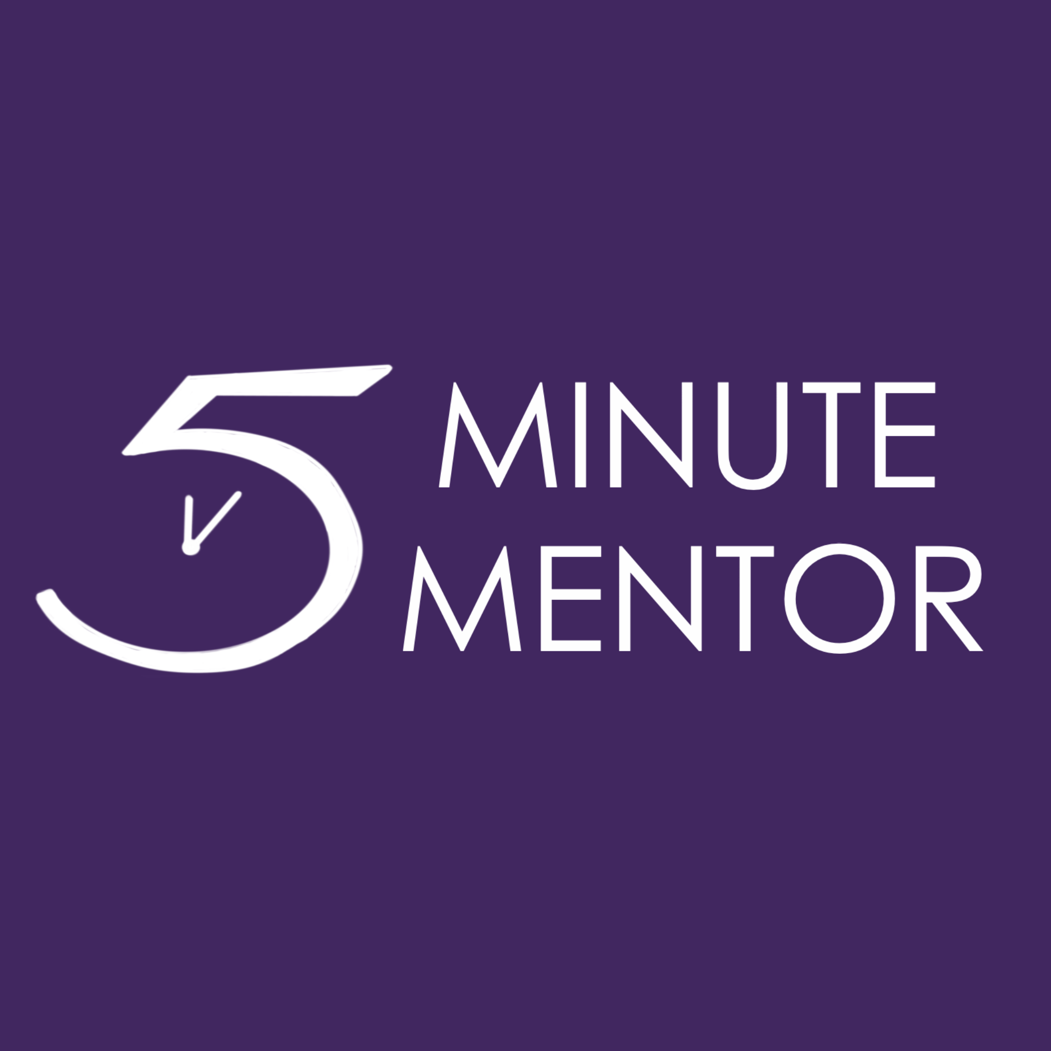 5 Minute Mentor