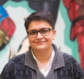 Miriam Aguirre - SVP of Engineering