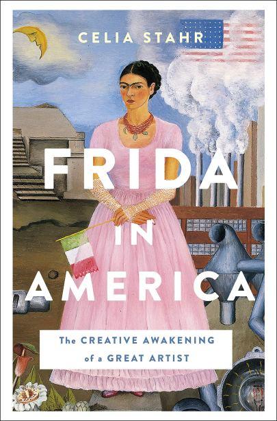 frida-in-america-book